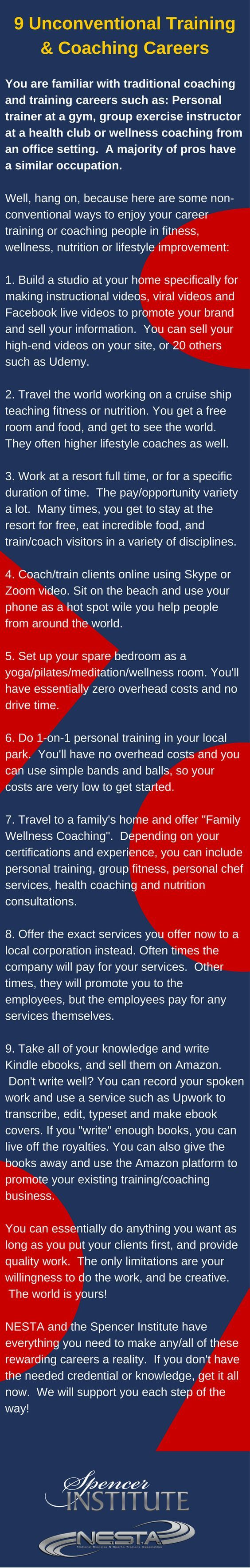 Best 25 personal training courses ideas on pinterest personal fitness and personal trainer certifications xflitez Image collections