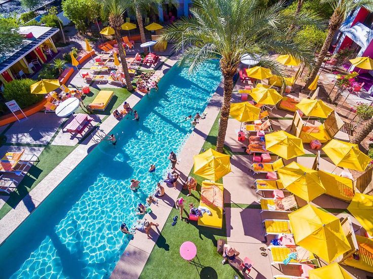 A tan, trim and then a day by the pool @TheSaguaroAZ sounds perfect! #MemorialDayWeekend #PrettySalon