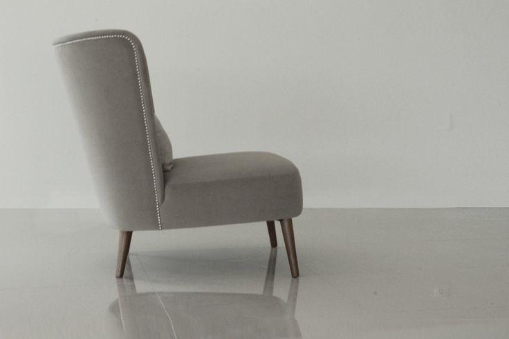 armchair   lada xl armchair by alexandrapires