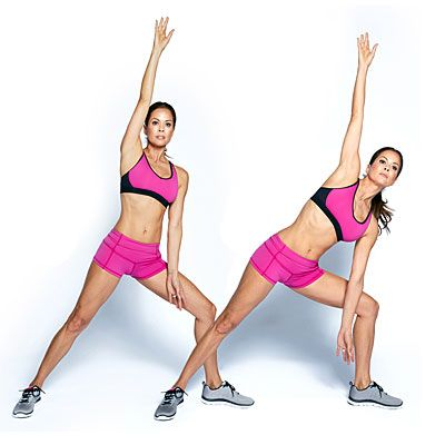 7 Moves for a Better Butt - Health.com