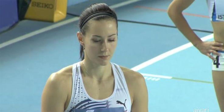 Denisa Rosolova.