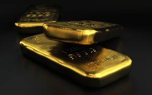 Gold and Silver Prices Settle at Four-Week Lows