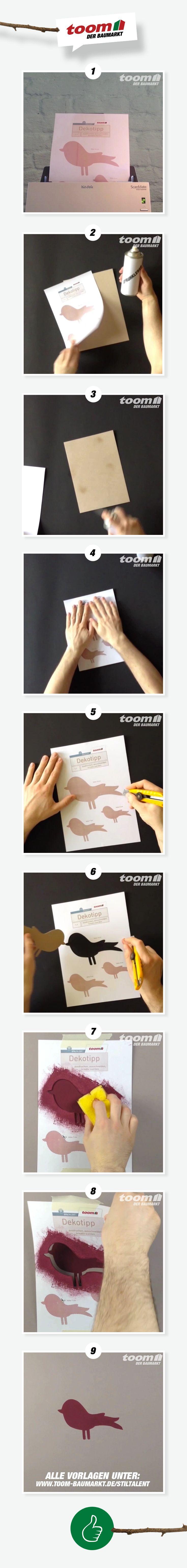 23 best Case toom Baumarkt images on Pinterest | Packaging, Live ...