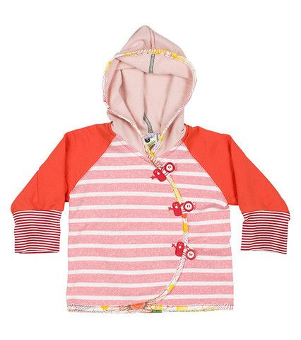 Oishi-m: VIEW & SHOP our collection. Australian owned, Torquay Designed limited edition childrens clothing and kids and baby jeans online. As seen in Offspring | Oishi-m, Baby, Toddler, Kids, Children's Clothing, Girls, Fandango Hoodie