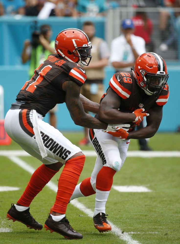 NFL   Browns: Pryor a unique weapon all over the field