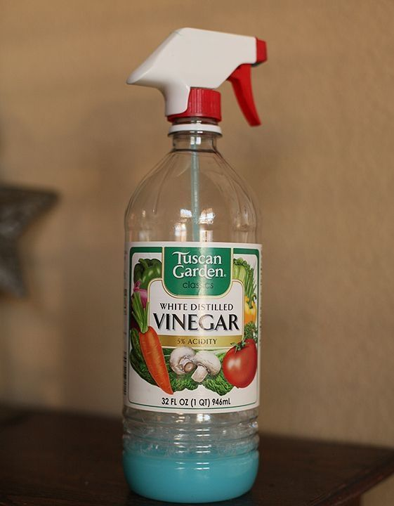 1000 images about diy on pinterest - Homemade bathroom cleaner with dawn ...