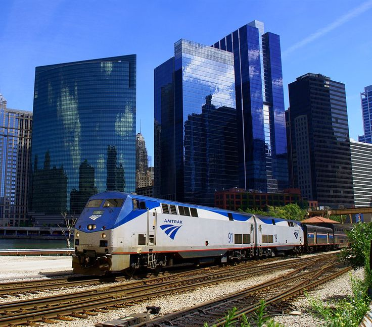 Amtrak owns the Chicago Union Station Company (Chicago Union Station), New York Penn Station, Only Auto Train and Empire Builder services continue regular made-on-board meal service. In the Senate approved a bill to provide $ billion to Amtrak, but cut the approval for high-speed rail to a $1 billion appropriation.