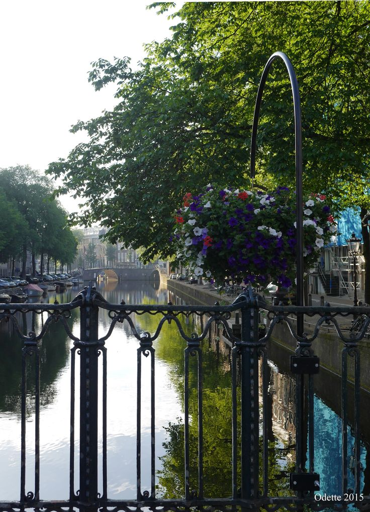 Odette's Photography, Amsterdam, Herengracht, Holland, zomer, summer, Canals