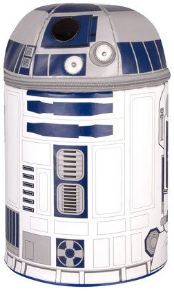 Thermos Lunch Kit - R2D2 Sounds and Lights - Free Shipping