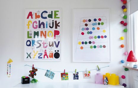 9. Snyggaste barnrummet finns i Askim - ur arkivet - DirektPress Göteborg