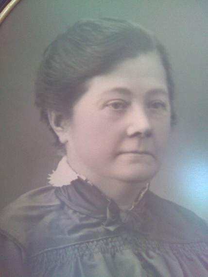 Unknown woman from my Family #genealogy #slekt Ukjent Rødsand/Ellingsen dame