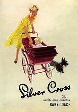 Silver Cross Prams