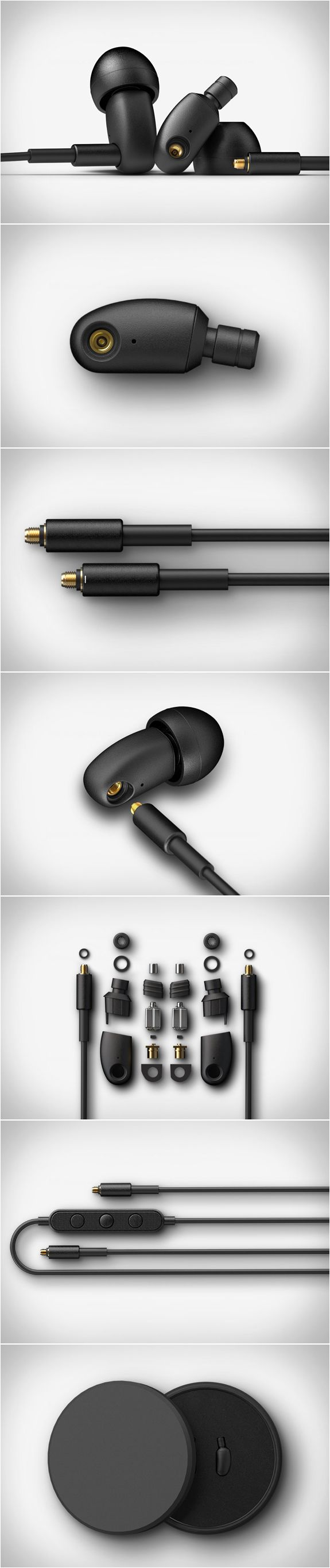 Q-JAYS EARPHONES Q-JAYS are the newest and one of the smallest earbuds on the market. They aim to be the highest quality earphones on sale, developed and built in Sweden.  https://www.jays.se/products/q-jays