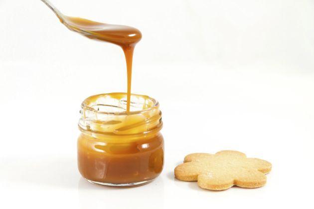 Cómo elaborar la salsa de caramelo