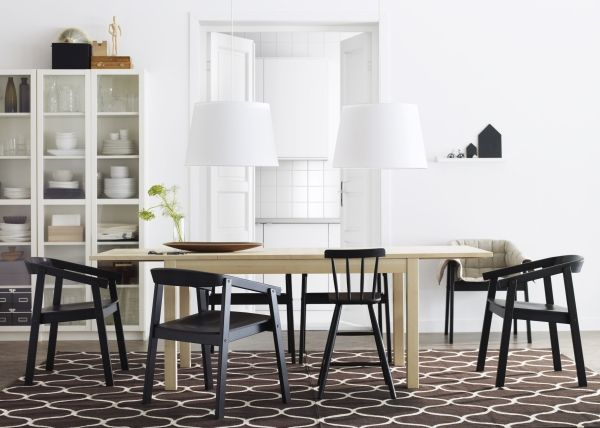 Which is your favorite color by sticking to a few for Dining table set ikea usa