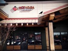 Hot Yoga in Issaquah, WA LOVES Our IR Saunas!
