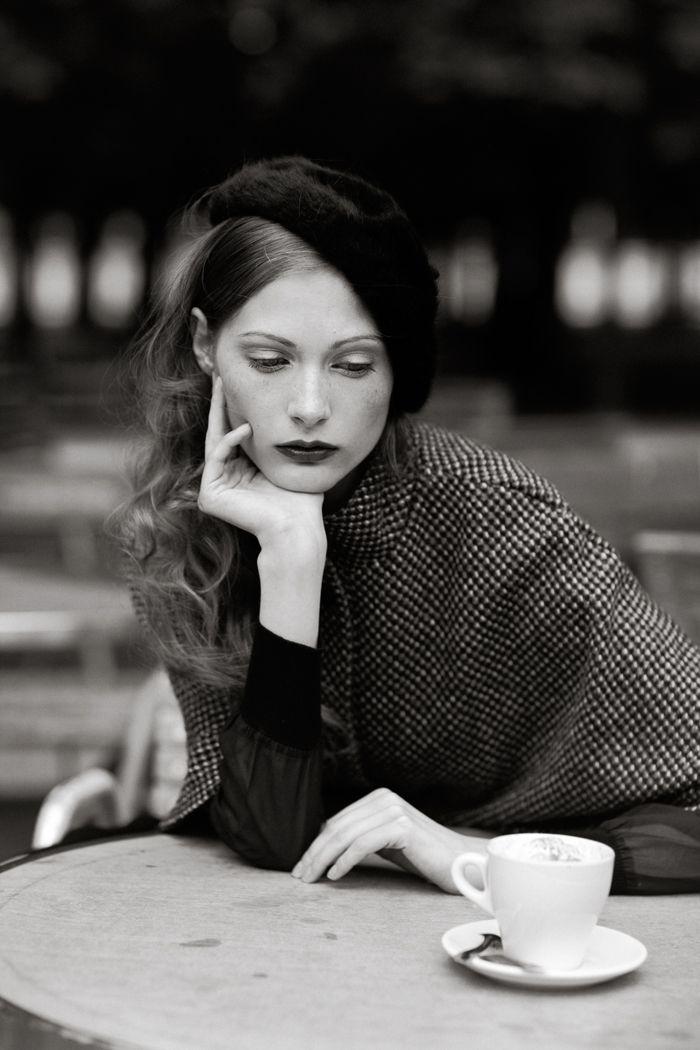Paris Elegance -- This Modern Romance