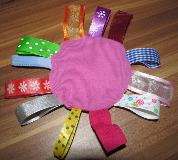 taggie toy for babies
