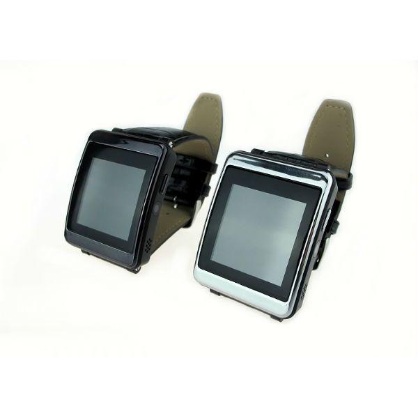 P1 Phone Partner MTK6260A 1.54 Inch Smart GSM Bluetooth Watch