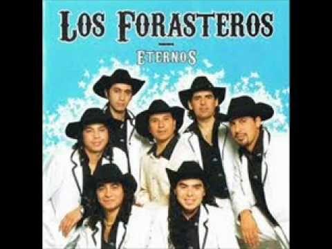 MIX LOS FORASTEROS MAC - YouTube