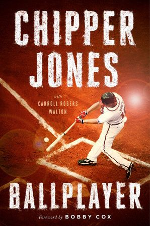 Atlanta Braves third baseman Chipper Jones—one of the greatest switch-hitters in baseball history—shares his remarkable story, while capturing the magic nostalgia that sets baseball apart from...