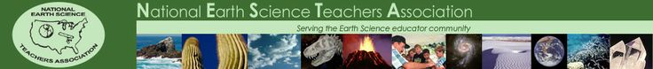 Educational Resources | NESTA - National Earth Sciences Teachers Association - Teacher Resources