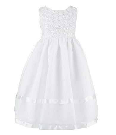 Available at Dillards.com #Dillards  dress for gracie $55