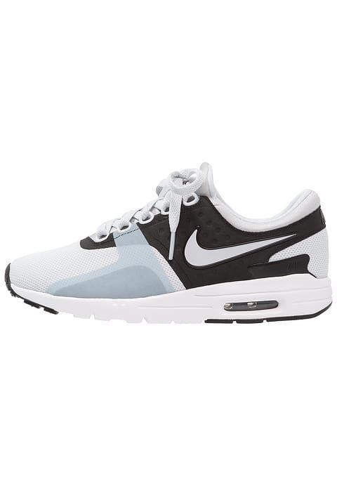 Nike Sportswear AIR MAX - Joggesko - pure platinum/black/white - Zalando.no