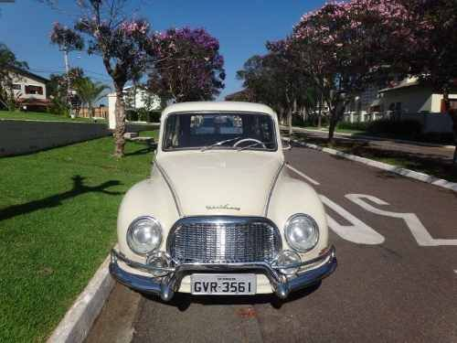 Dkw Vemaguete 1963 - R$ 24.000,00