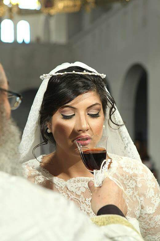 My wedding make up @bridal