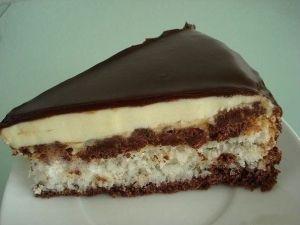 """Торт """"Лунная ночь""""."""
