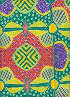 Kerringke Art Teatowel (Green) Cotton - 50cm x 66cm Code:  TT-KA/G Price:  $7.50 or 2 for $14.00
