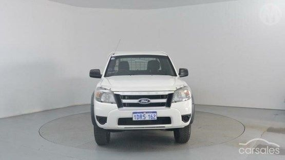 2011 Ford Ranger XL PK Manual 4x4-$16,950*