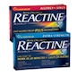 With allergy season common, there is a great coupon for $3 off any Reactine product.    http://samples-4-free.com/canada-coupons-3-off-reactine-printable-coupon/