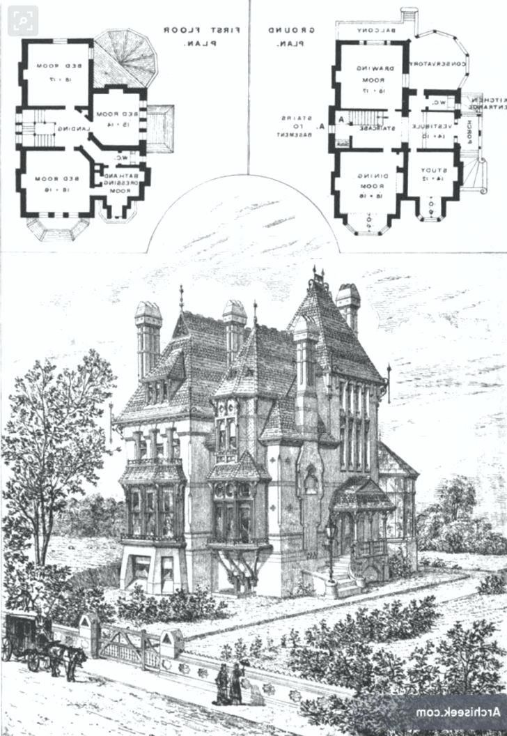 Victorian Gothic Revival House Revival House Plans Victorian Gothic Revival House Plans Gothic House House Plans Victorian House Plans