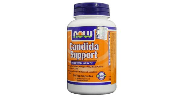 Now Foods Candida Support Full Review – Does It Work? Review of Foods Candida and the best natural Candida and Bacterial Vaginosis supplements.