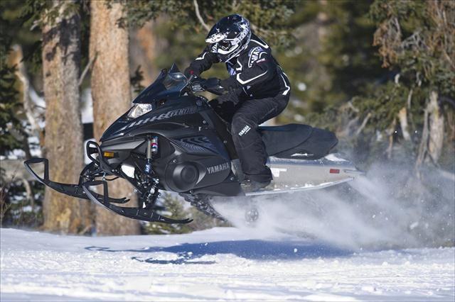 ... 2013 Yamaha FX Nytro RTX wallpaper 2 Yamaha Snowmobile FX Nytro RTX