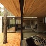 BAK ArchitectsConcrete Architecture, House Design, Country House, House Interiors, Bak Architects, Wooden House, Jd House, Concrete House, Good Air