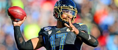 Live long shots to win 2015 NCAAF National Championship - 01-09-2014