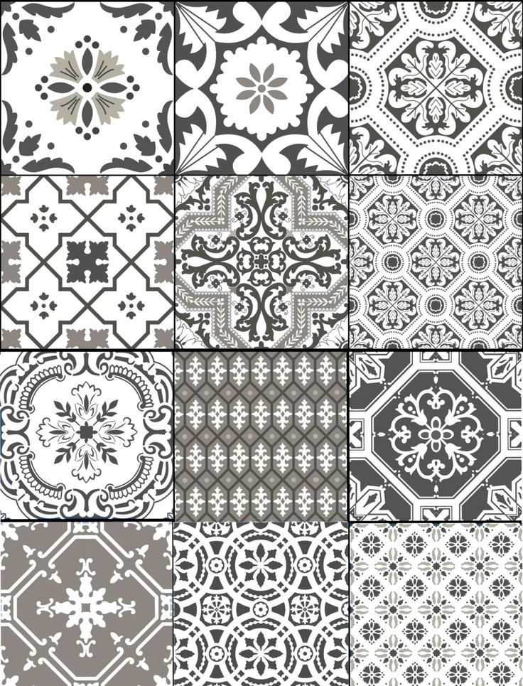 179 best tile images on Pinterest | Mosaics, White tiles and Blue ...