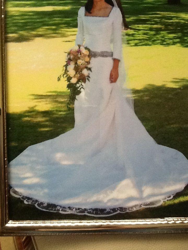 46 mejores imágenes de Novias en Pinterest   Vestidos de novia ...