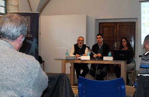 I ENCONTRO DE FED. E ANPAS GALEGAS na Rede Museística no Museo Provincial de Lugo