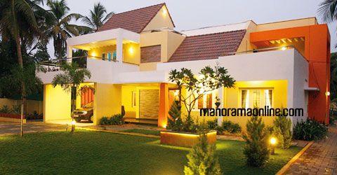 Manorama Online | Veedu | Dream Home | | Home decor, Room ...