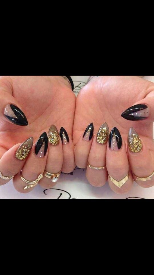 Baby claws #nail #design