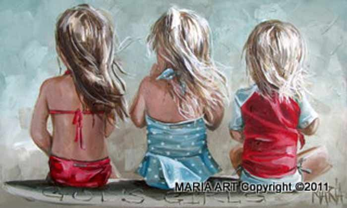 three little girls http://marjan.yourfreedomproject.com