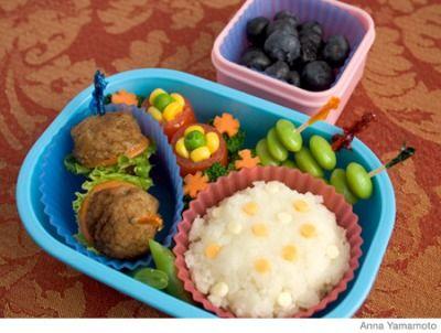 21 Easy Bento Box Lunch Ideas