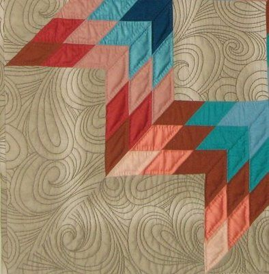 Quilts + Color: Southwest Star