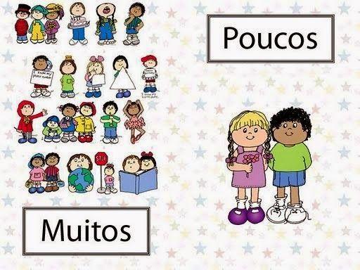 EDUCAÇÃO INFANTIL: FICHAS ILUSTRADAS DE CONCEITOS, GRANDEZAS E OPOSTO...