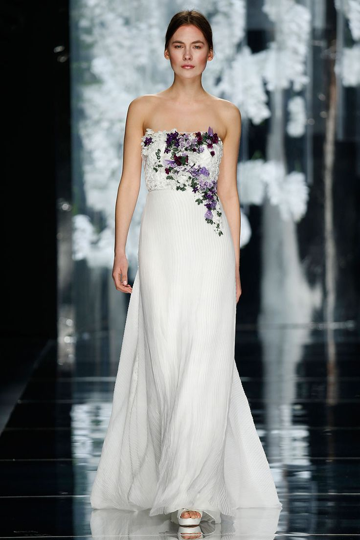 Fontanella wedding dress