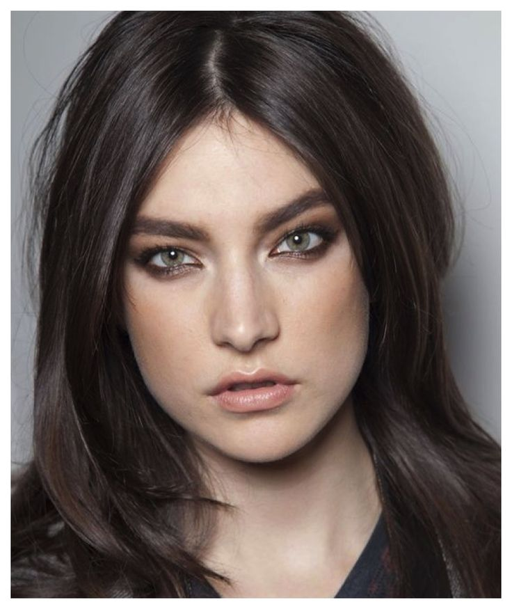 17 Best Ideas About Cool Brown Hair On Pinterest Ashy